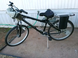 ELECTRIC BICYCLE, GOOD CONDITION