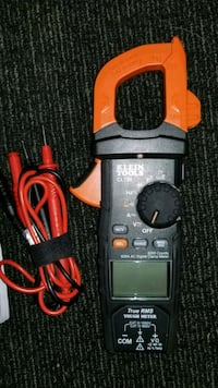 KLEIN TOOLS MULTIMETER CL700  Tomball, 77375