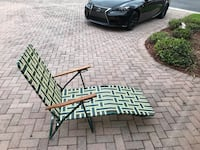 Lounge chair Fort Myers, 33966