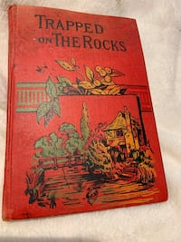 Very Rare antique book Oakville, L6L 4X4