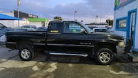 1997 Dodge Ram Pickup 1500 4X4 CLUB CAB North Las Vegas