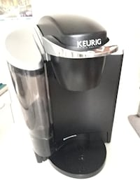 keurig coffee perfect condition  Mississauga, L5A 2E2