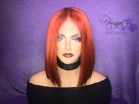 Frontal lace wig Toronto, M3N 2H2