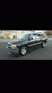 2004 Chevrolet. Suburban LS 1500 4WD 3 rd Row Seat Falls Church, 22042