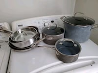 Pots and pans Portsmouth, 23703