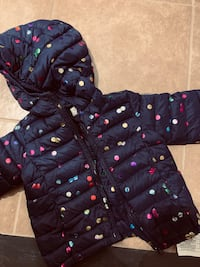 Gap 12-18 month cold control jacket