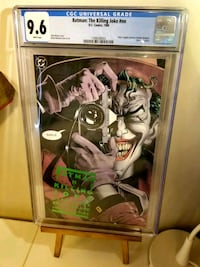 Batman: The Killing Joke  Toronto, M4R 1A1