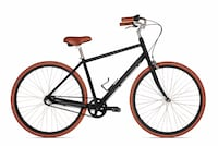 Priority CLASSIC PLUS Bike - New  - Never Used North Potomac