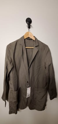 UNIQLO Jacket Size S Codition New New Westminster