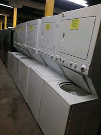 LAUNDRY CENTER WORKING PERFECTLY  Baltimore, 21201