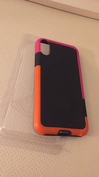 Iphone x case Surrey, V4P 4G9