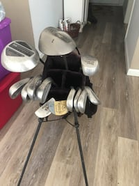 Golf clubs Conway, 29526