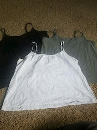 3 Tops for $10 Size 3X Sylvan Lake, T4S 1M3