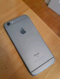 Silver iPhone 6s 64gb, new battery, unlocked - Negotiable