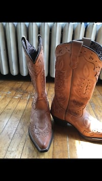 Cowgirl boots Bloomingburg, 12721