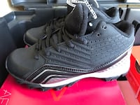 Brand new kids Classic Sports baseball Cleats size 13 Concord, 94518