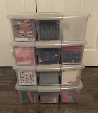 Music CDs Assortment
