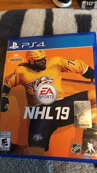 NHL 19 PS4 Winnipeg, R2X 1K9