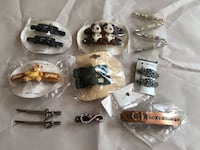 Hair clips Newmarket, L3Y 7X2