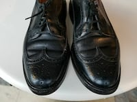 Wing tips By florsheim size 10.5