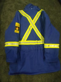 Fire Resistant Coat Windsor