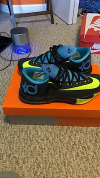 kd size 8 wore 1 Lake Worth, 33461
