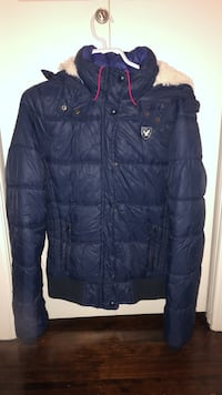 American eagle down jacket size M 3750 km