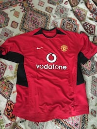 Manchester united 2002-2003 forma