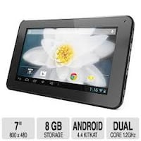 Titan 3 Tablet BRAND NEW With All Accessories (Fix Price). Calgary