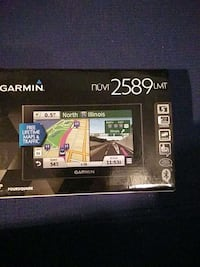 Garmin nuvi 2589 Lmt Port Chester, 10573
