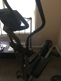 Pro form space saving elliptical. Folds up to save space. Everything works, no longer need Martinsburg, 25427