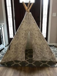 Kid's Teepee RICHMONDHILL