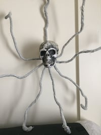 Hallowe'en decor