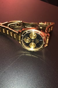 Gold Coach women's Watch Silver Spring, 20905