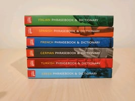 Easy Learning - Dictionaries