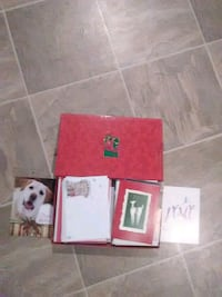 75+ Christmas Cards and Envelopes  962 mi