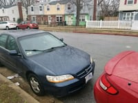 2000 Honda accord ex 2.3L  Hyattsville, 20785