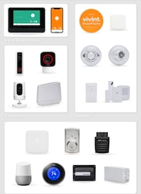 Home security alarm installation Hurst