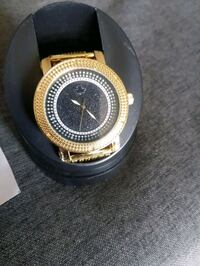 Diamond max watch( brand new) Toronto, M1P 5C7