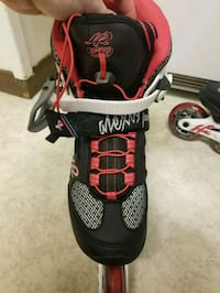 Womens roller blades  Ames, 50010