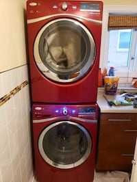 Whirlpool washer and dryer Bradford West Gwillimbury, L3Z 2X8