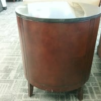 Side Table Granite top  Oakville, L6L 5N1