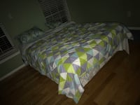 1 Full/Queen Size  Bed Laurel, 20723