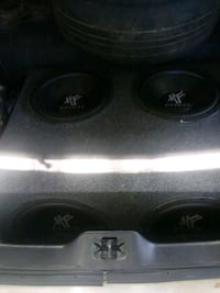 "4 12"" speakers Knoxville"
