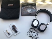 Bowers & Wilkins P5 Mobile Hi-Fi Headphones Markham, L6B 0H5