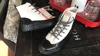 HUNTER HIGH TOP SNEAKERS, UNISEX, NEW!!!