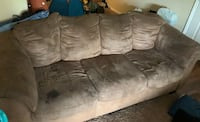 Couch Cookeville, 38506