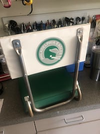 Eagles stadium seat, nice collectors piece Perkasie, 18944