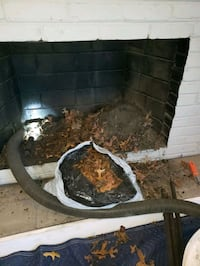 Chimney Cleaning  Reston