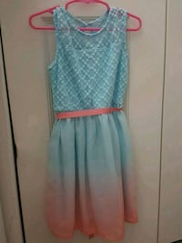 Girls size 6/6x dress Wind Gap, 18091